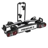 EUFAB 11521 Heckträger Premium ll für Anhängekupplung, für E-Bikes geeignet - 1