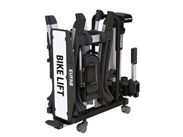 EUFAB 11535 Heckträger Bike Lift, für E-Bikes geeignet - 2