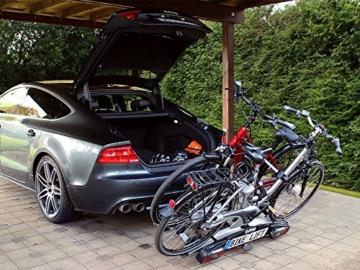 EUFAB 11535 Heckträger Bike Lift, für E-Bikes geeignet - 7