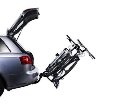 Thule 940000 EuroRide , 2 Fahrräder - 2