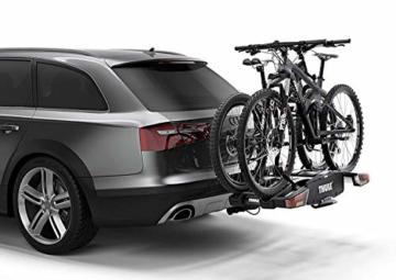 Thule Fahrradträger EasyFold XT 2 - 4
