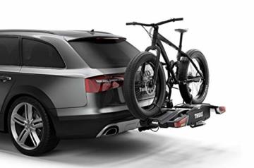 Thule Fahrradträger EasyFold XT 2 - 5