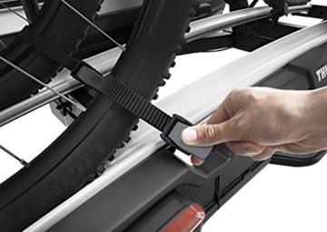 Thule Fahrradträger VeloSpace XT 2 Bikes - 4