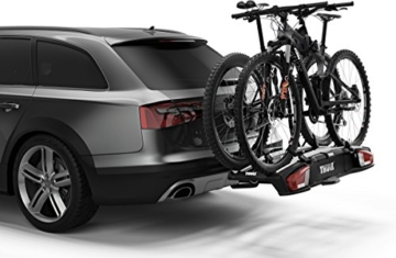 Thule Fahrradträger VeloSpace XT 2 Bikes - 6
