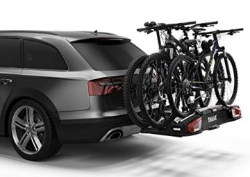 Thule Fahrradträger VeloSpace XT 3 Bikes - 8