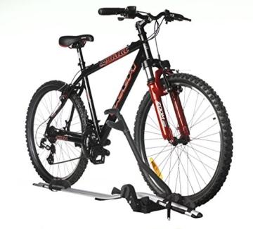 Thule ProRide 591 Dach-Fahrradträger, 2er-Set - 5